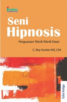 Harga Indeks - Seni Hipnosis Edisi 3 - Roy Hunter
