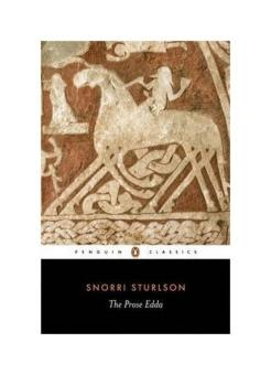 Harga The Prose Edda: Norse Mythology - intl