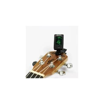 Harga Gitar Tuner Joyo Clip-On Digital Chromatic / Bass / Ukulele Dll