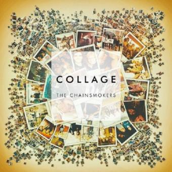 Harga Sony Music Entertainment Indonesia -THE CHAINSMOKERS_COLLAGE (EP)