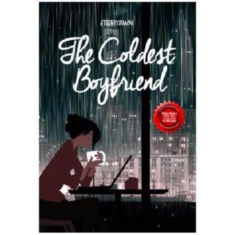 Harga Hutamedia The Coldest Boyfriend - Itsfiyawn - Best Media