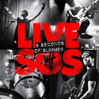 Universal Music Indonesia 5 Seconds of Summers - Live SOS