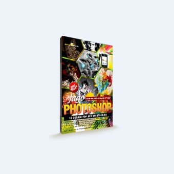 Harga Garuda Media - Photoshop Vol.4