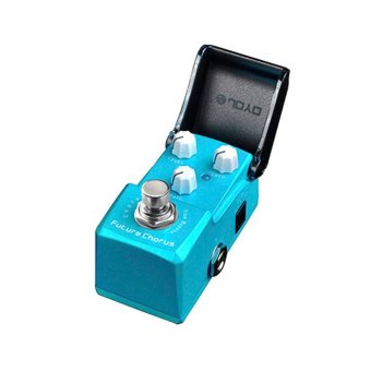 Harga Joyo JF-316 Future Chorus Ironman Mini Guitar Effects Pedal