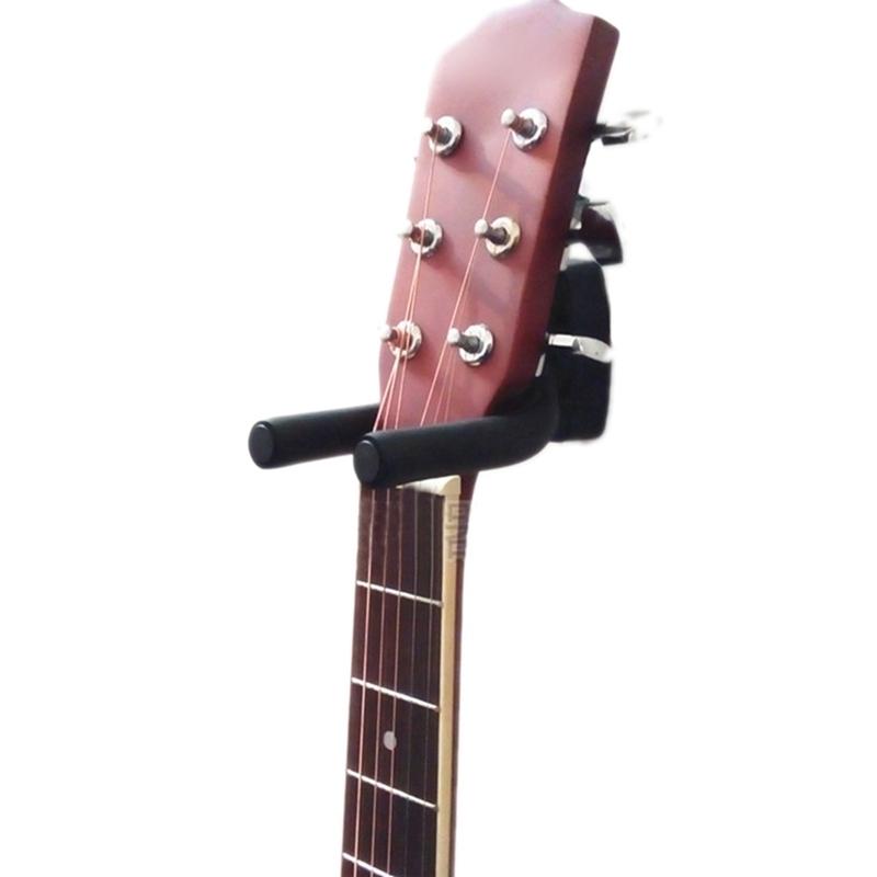 Kait Gantungan Gitar Gantungan Dinding Tampilan Jangkar Berdiri RakInstrumen .