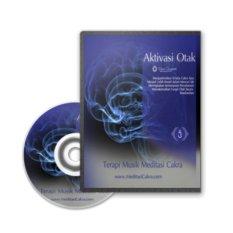 Meditasi Cakra Aktivasi Otak - G02