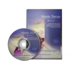 Meditasi Cakra Penyembuhan Gangguan Kecemasan - J04