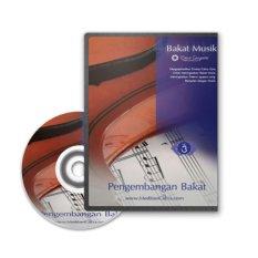 Meditasi CakraPengembangan Bakat Musik - A03