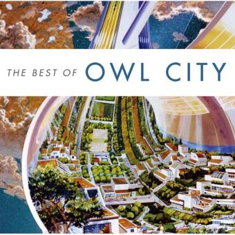 Owl City - The Best Of