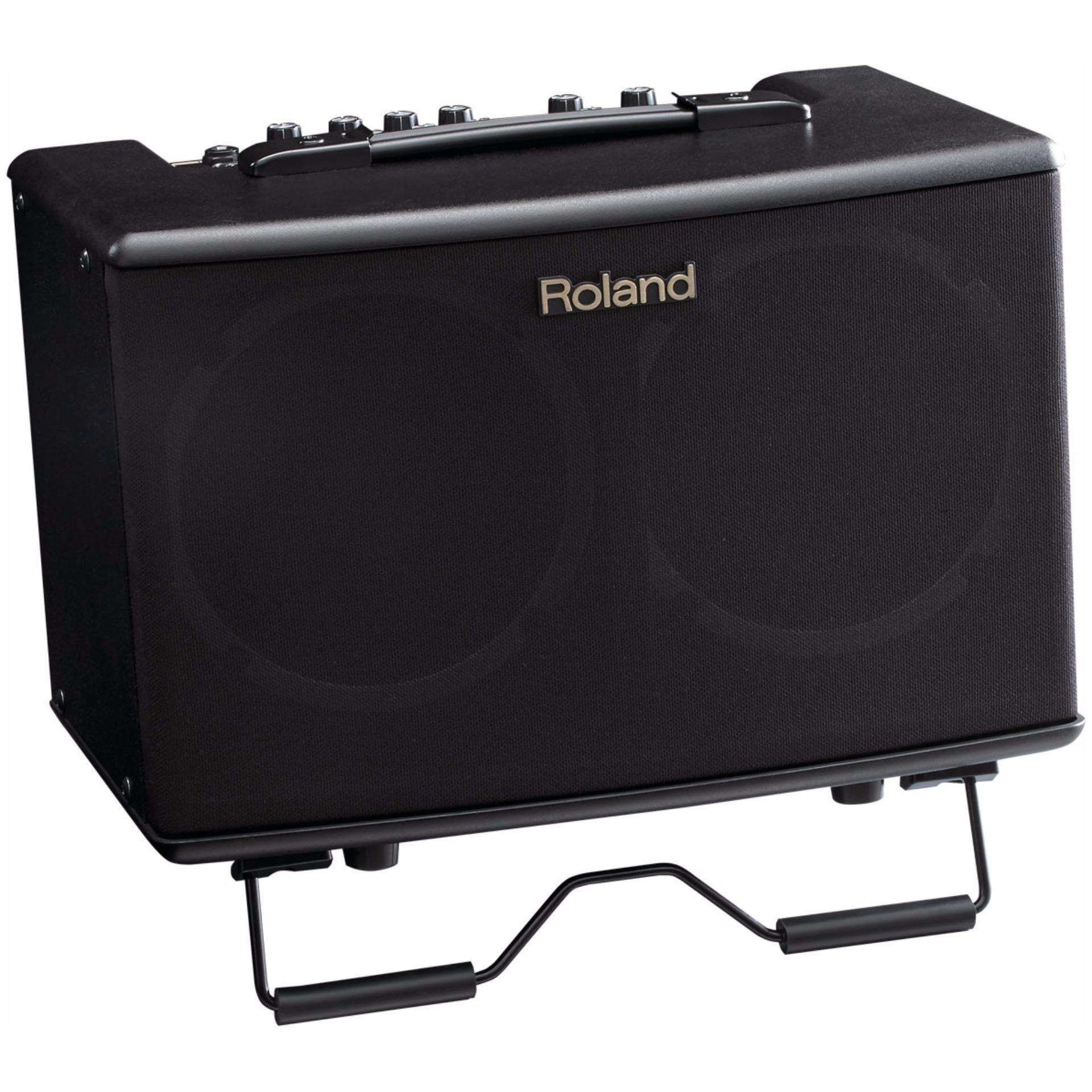 ... Roland Acoustic Chorus Guitar Amplifier AC-40 ...