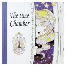 Secret Garden The Time Chamber 2016 New An Inky Treasure Hunt AndColoring Book For Children Adult