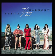 Sony Music Indonesia Entertainment - Fifth Harmony - 7/27