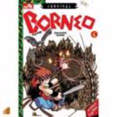 Survival - Borneo 6