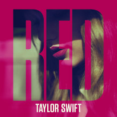 Universal Music Indonesia Taylor Swift - RED Deluxe