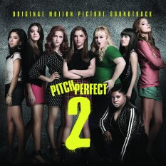 Universal Music Indonesia - Various Artists - Pitch Perfect 2, OST