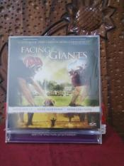 VCD Original Film Facing The Giant