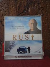 VCD Original Film Rust