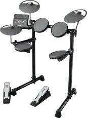 Yamaha Drum Elektrik DTX 400K