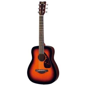 Yamaha Gitar Folk JR-2S - Tobacco Brown Sunburst · >>>>