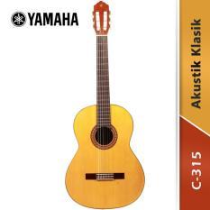 Yamaha Gitar Klasik C-315