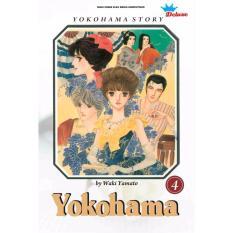 Yokohama (Deluxe) 4