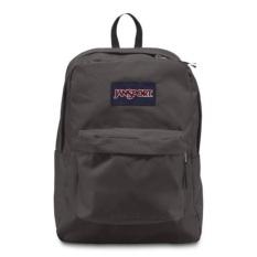 JanSport Superbreak Backpack - Forge Grey