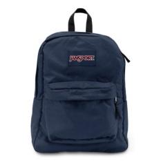 JanSport Superbreak Backpack - Navy