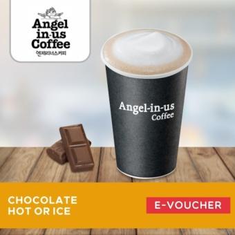 Angel in us Coffee Chocolate ICE/HOT