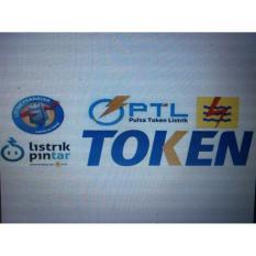 Pulsa Token Pln 100k elevenia Source Smartpay Pln Token Listrik Prabayar Rp 20000 .