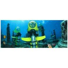 Swastika Maharani Agung Voucher Scooter Underwater - 1 Pax