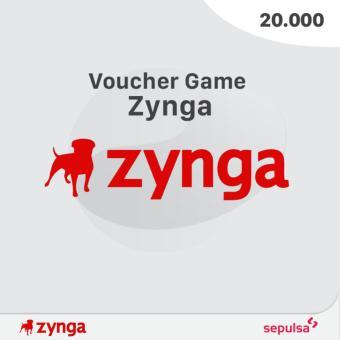 VG-Zynga 20.000