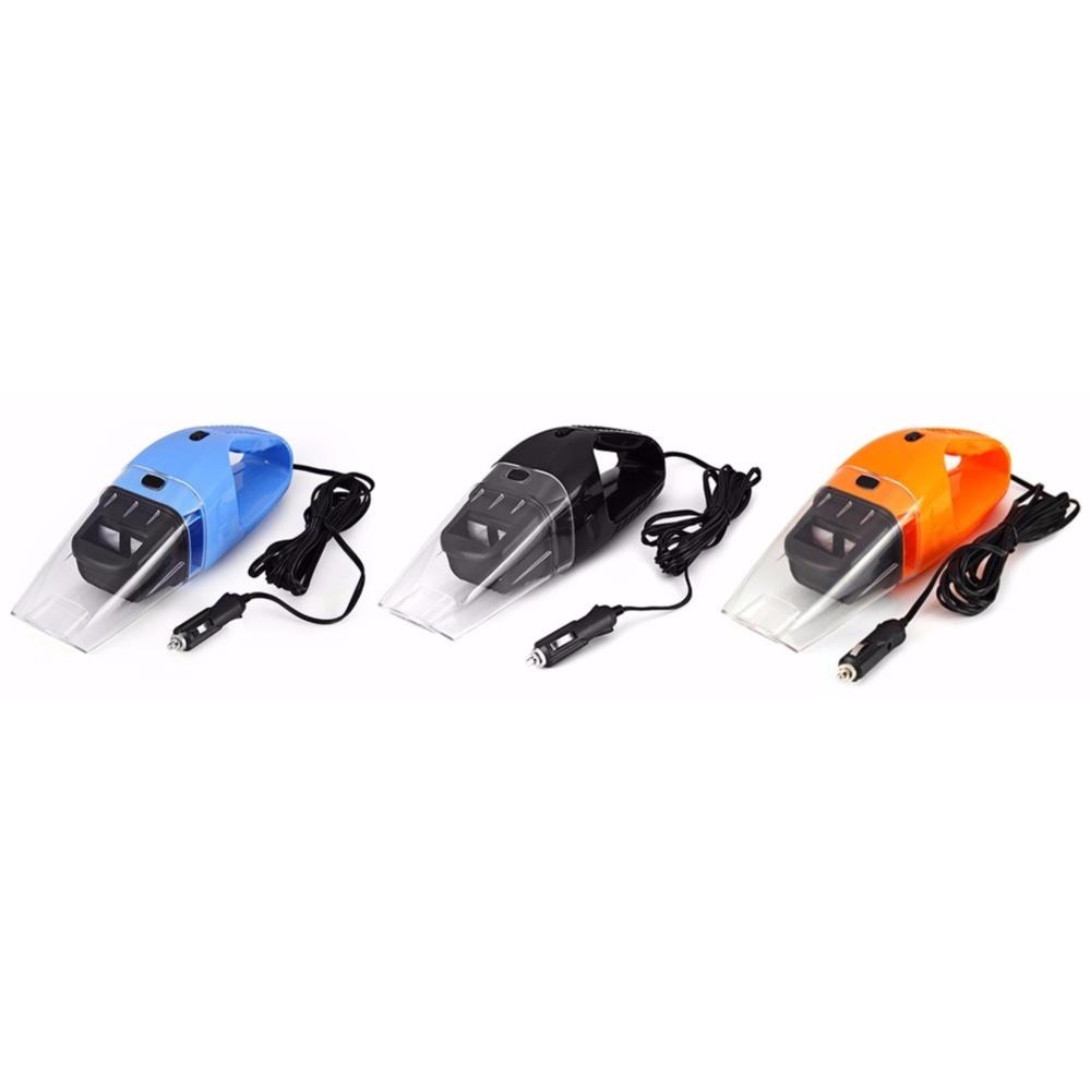 Pencarian Termurah 2017 New Portable Car Vacuum Cleaner Wet And Dry Sharp Ec Cw60 Aspirador De Po Dual Use Super