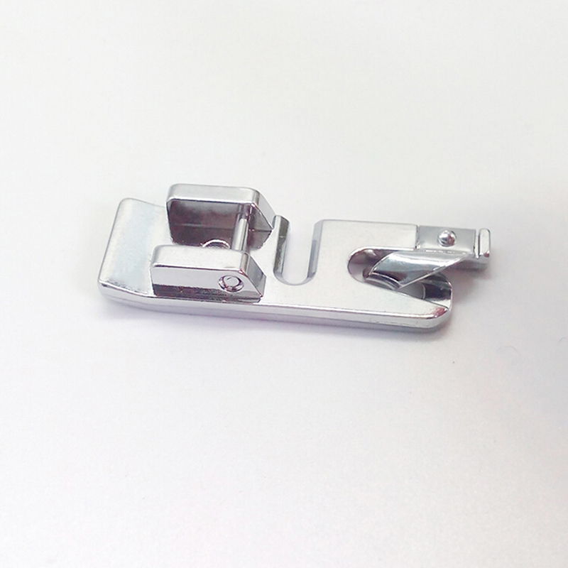 ... 2Pcs Rolled Hem Foot For Brother Janome Singer Silver Bernet SewingMachine - intl ...