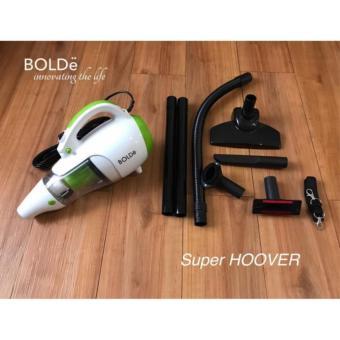 354 Bolde Turbo Hoover Vacuum Cleaner plus Blower 110 with ElasticHose