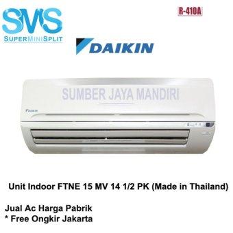 Ac Daikin Split FTNE15MV14 1 2 PK THAILAND