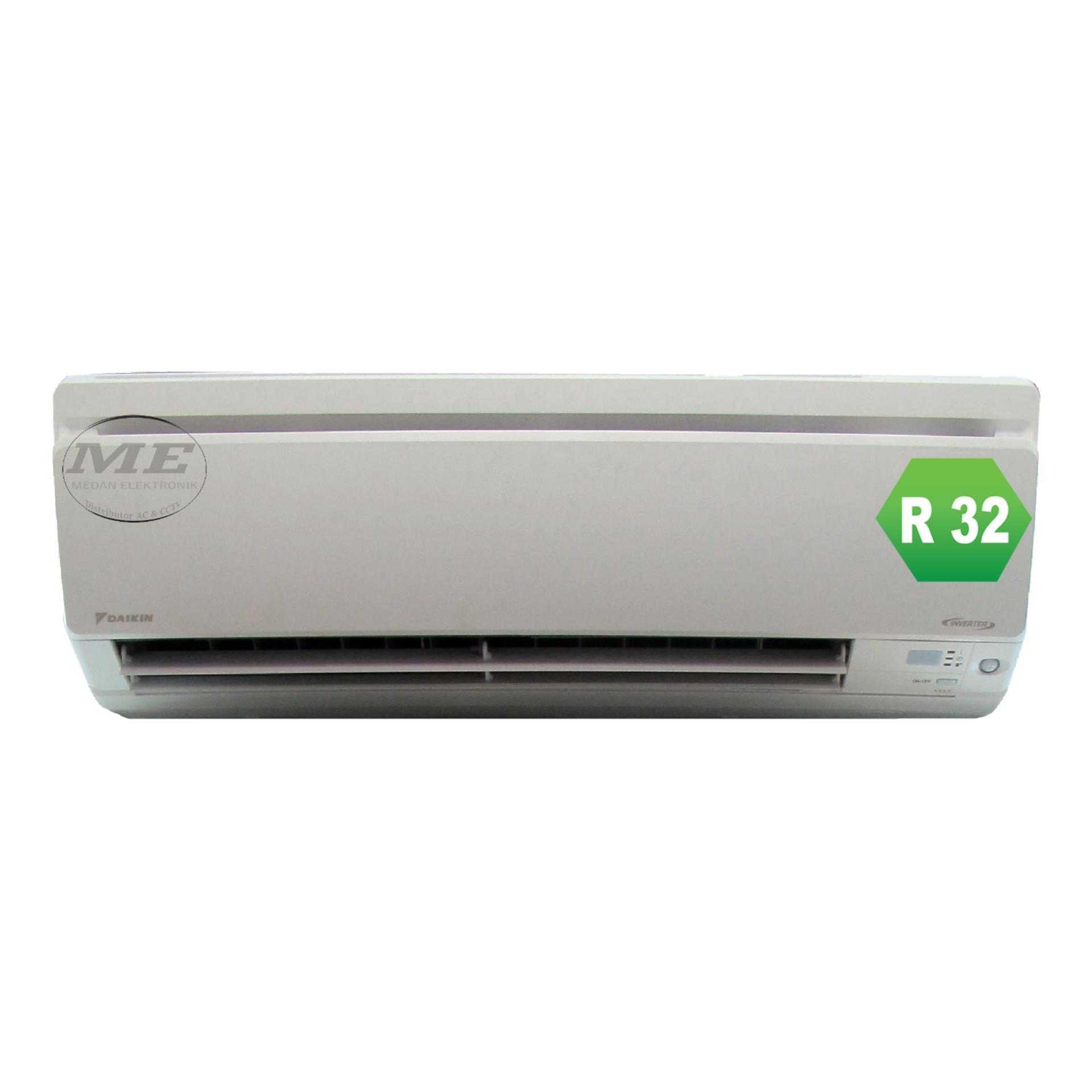AC Daikin STKV 60 NV Inverter 2 1 PK