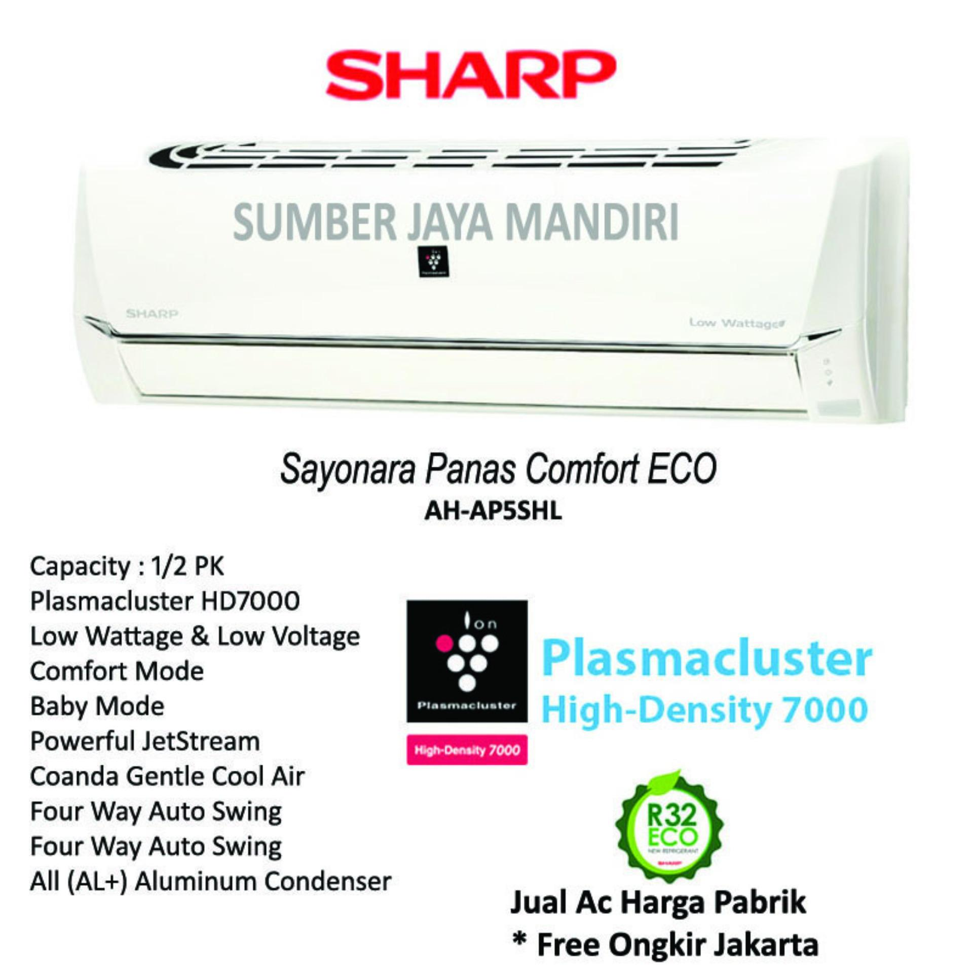 Sharp Ac Split 15 Pk Ah Xp13shy J Tech Inverter Series Putih A12sey Plasma Cluster Ap5shl 1 2pk