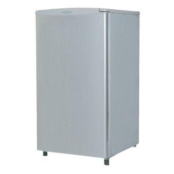 Aqua AQF-S4 Home Freezer 5 Rak - (bisa untuk Freezer Asi) Khusus