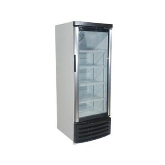 AURORA Showcase 249 Liter - UC25SA - Aluminium Series