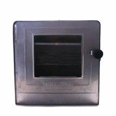 Bima - Oven Tangkring 36 x 31 cm - Perak