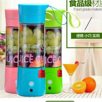 Harga Termurah BLENDER MINI PORTABLE RECHARGEABLE ...