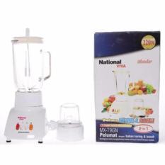 Blender National Viva / omega Blender Juice