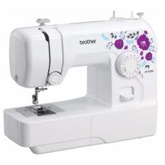 Brother JA1400 Home sewing machine - Mesin Jahit