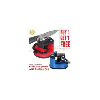 [Buy 1 Get 1 Free] Asahan Pisau Super Tajam Knife Sharpener .