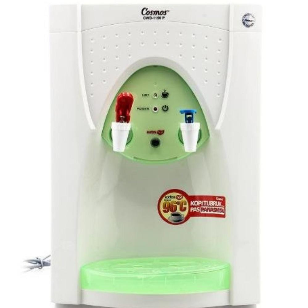 Cosmos Cwd 1150 P Dispenser Hot Extra Fresh Green Daftar Meja Normal Cwd1170 Flash Sale