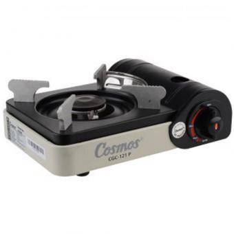 Cosmos Kompor Gas Portable 1 Tungku CGC121 ( Produk Garansi Resmi Cosmos ) - 2 .
