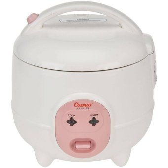 Cosmos Rice Cooker CRJ-101 TS