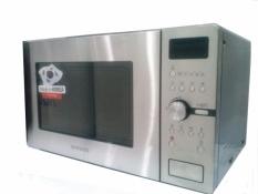 Daewoo Microwave DMC28D1 – Silver – Khusus Jadetabek