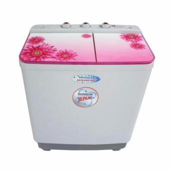 daimitshu mesin cuci diw-1019-sma-a