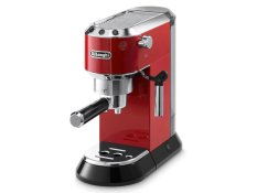 Delonghi EC680.R Coffee Maker - Merah